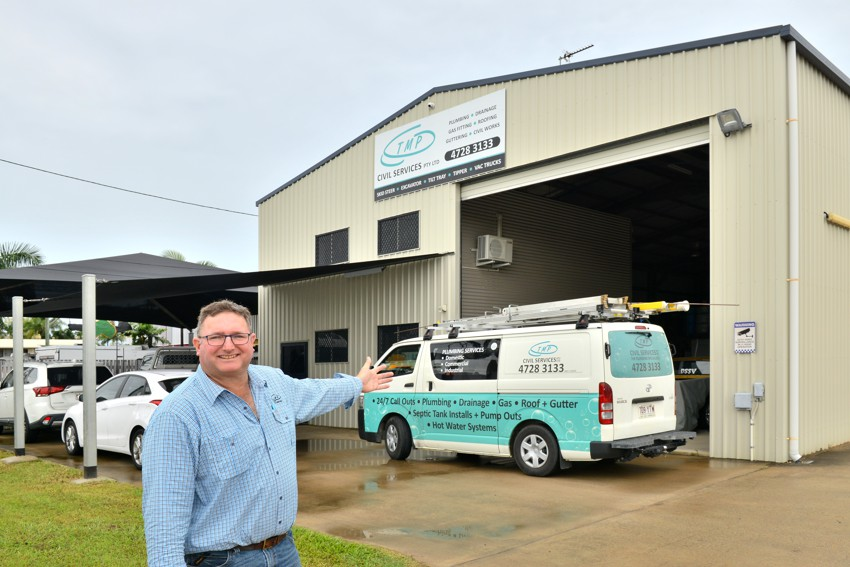 Townsville Gas Fitting